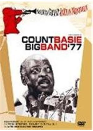 Count Basie Big Band - Norman Granz Jazz In Montreux