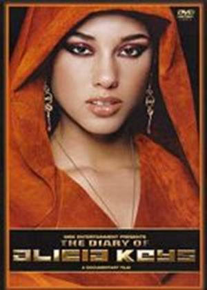 Alicia Keys - The Diaries