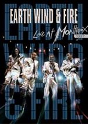 Earth, Wind And Fire - Montreux 1997/98