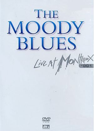 Moody Blues, The - Live At Montreux - 1991