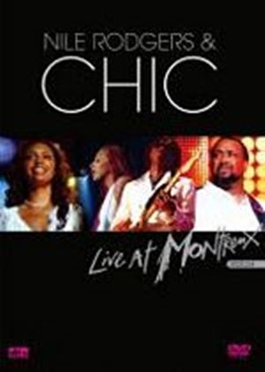 Nile Rodgers And Chic - Live At Montreux - 2004