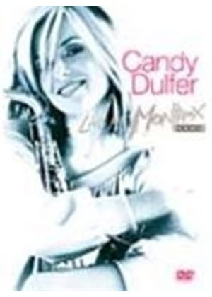 Candy Dulfer - Montreux 2002