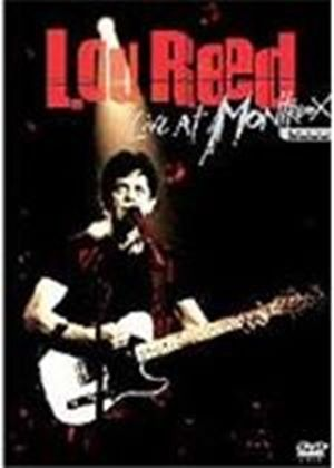 Lou Reed - Montreux 2000