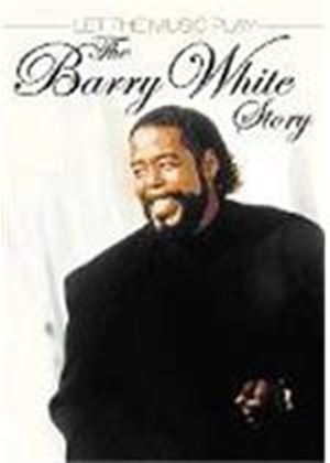 Barry White - Let The Music Play (The Barry White Story)