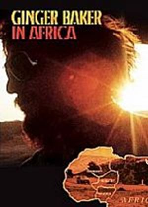 Ginger Baker In Africa