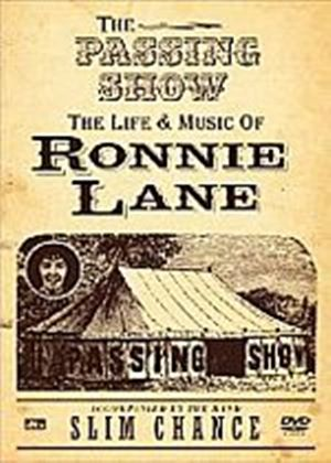 Ronnie Lane - The Passing Show - The Life And Music Of Ronnie Lane