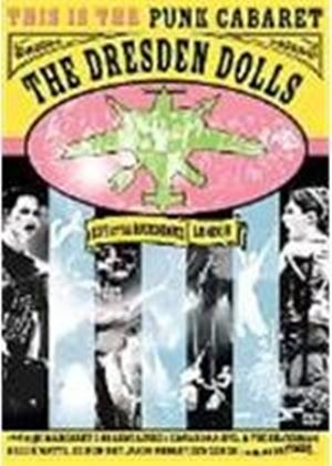 Dresden Dolls - Live At the Roundhouse, London