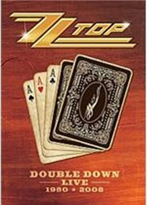 ZZ Top - Double Down Live