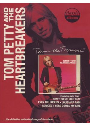 Tom Petty And The Heartbreakers - Damn The Torpedoes - Classic Albums (NTSC version)