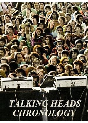 Talking Heads - Chronology (Live Recording) DVD