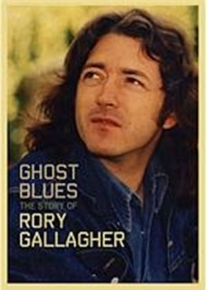 Rory Gallagher - Ghost Blues