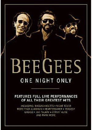 Bee Gees - One Night Only (DVD)
