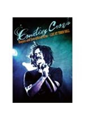 Counting Crows - August and Everything After (Live at Town Hall [DVD/Blu-Ray]/Live Recording/+DVD) [DVD Audio]