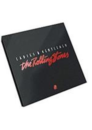 Rolling Stones - Ladies And Gentlemen - Deluxe Limited Edition