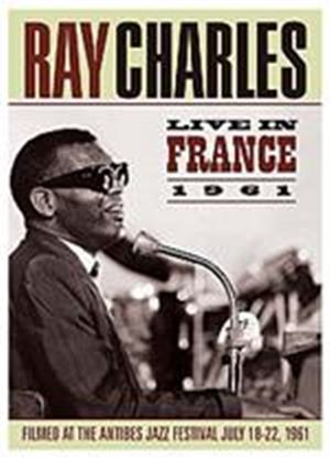 Ray Charles - Live In France