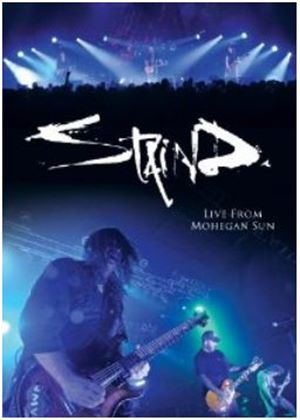 Staind - Live from Mohegan Sun (Live Recording/DVD)
