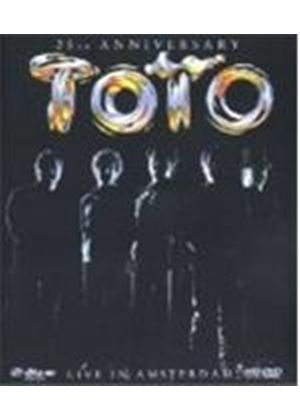 Toto Live In Amsterdam (HD DVD)