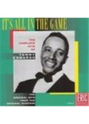 Tommy Edwards - Its All In The Game: The Complete Hits Of (Music CD)