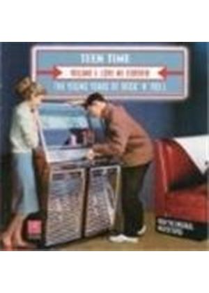 Various Artists - Teen Time Vol.1 (Love Me Forever)