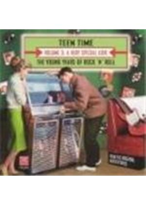 Various Artists - Teen Time Vol.3 (A Very Special Love)