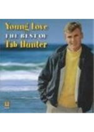 Tab Hunter - Young Love - The Best Of (Music CD)