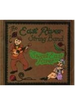 East River String Band - Sweet East River (Music CD)