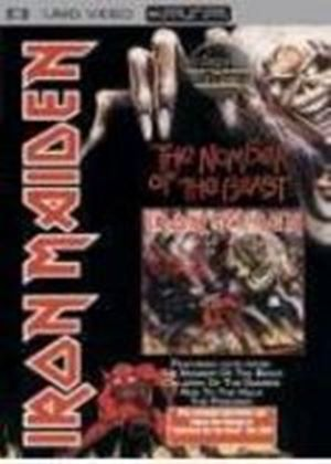 Iron Maiden - The Number Of The Beast - Classic Albums (UMD Movie)