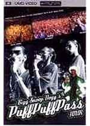 Big Snoop Doggs Puff Puff Pass Tour (UMD Movie)