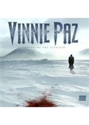 Vinnie Paz - Season of the Assassin (Music CD)