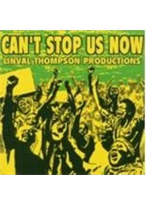 Various Artists - Can't Stop Us Now