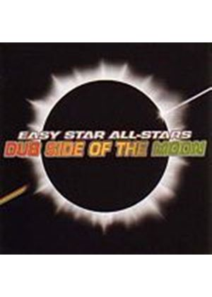 Easy Star All Stars - Dub Side Of The Moon (Music CD)