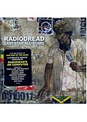 Easy Star All Stars - Radiodread Tribute (Music CD)