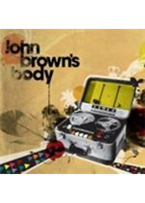 John Brown's Body - Amplify (Music CD)