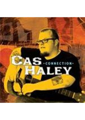 Cas Haley - Connection (Music CD)