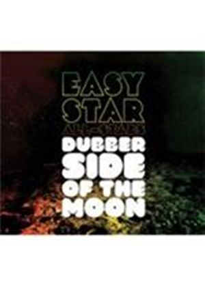 Easy Star All-Stars - Dubber Side Of The Moon (Music CD)