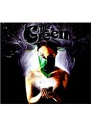 Green (The) - Ways & Means (Music CD)
