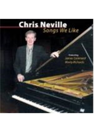 Neville, Chris - Songs We Like