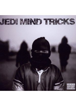 Jedi Mind Tricks - Violence Begets Violence (Parental Advisory) [PA] (Music CD)