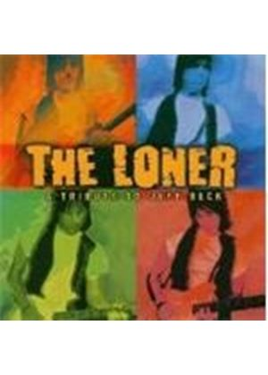 Various Artists - Loner, The