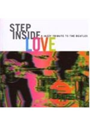Various Artists - Step Inside Love: A Jazzy Tribute To The Beatles (Music CD)