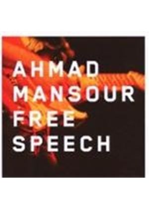Ahmed Mansour - Free Speech