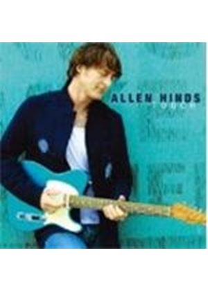 Allen Hinds - Touch (Music CD)