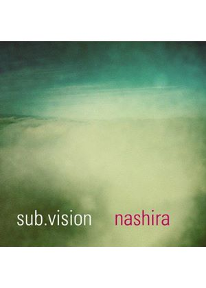 Sub. Vision - Nashira (Music CD)