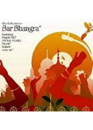 Various Artists - Bar Bhangra (Music CD)