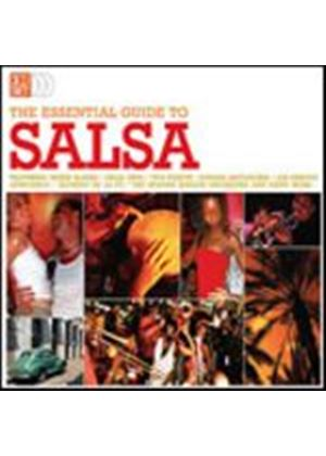Various Artists - The Essential Guide To Salsa [3CD Deluxe Edition] (Music CD)