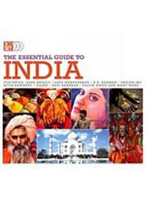 Various Artists - The Essential Guide To India (Music CD)