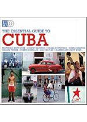 Various Artists - The Essential Guide To Cuba (Music CD)