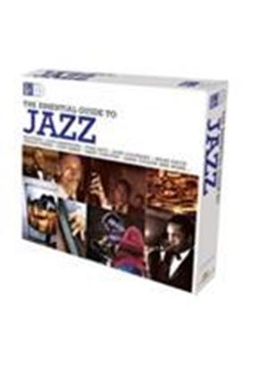 Various Artists - Essential Guide To... Jazz (Music CD)