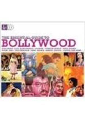 Various Artists - The Essential Guide To Bollywood (Music CD)