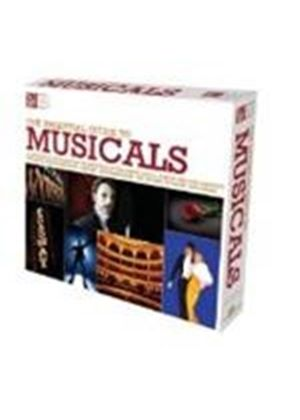 Various Artists - Essential Guide To Musicals (Music CD)